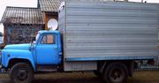 Продам газ 53 1992гв