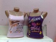 Продаем одежду оптом и в розницу