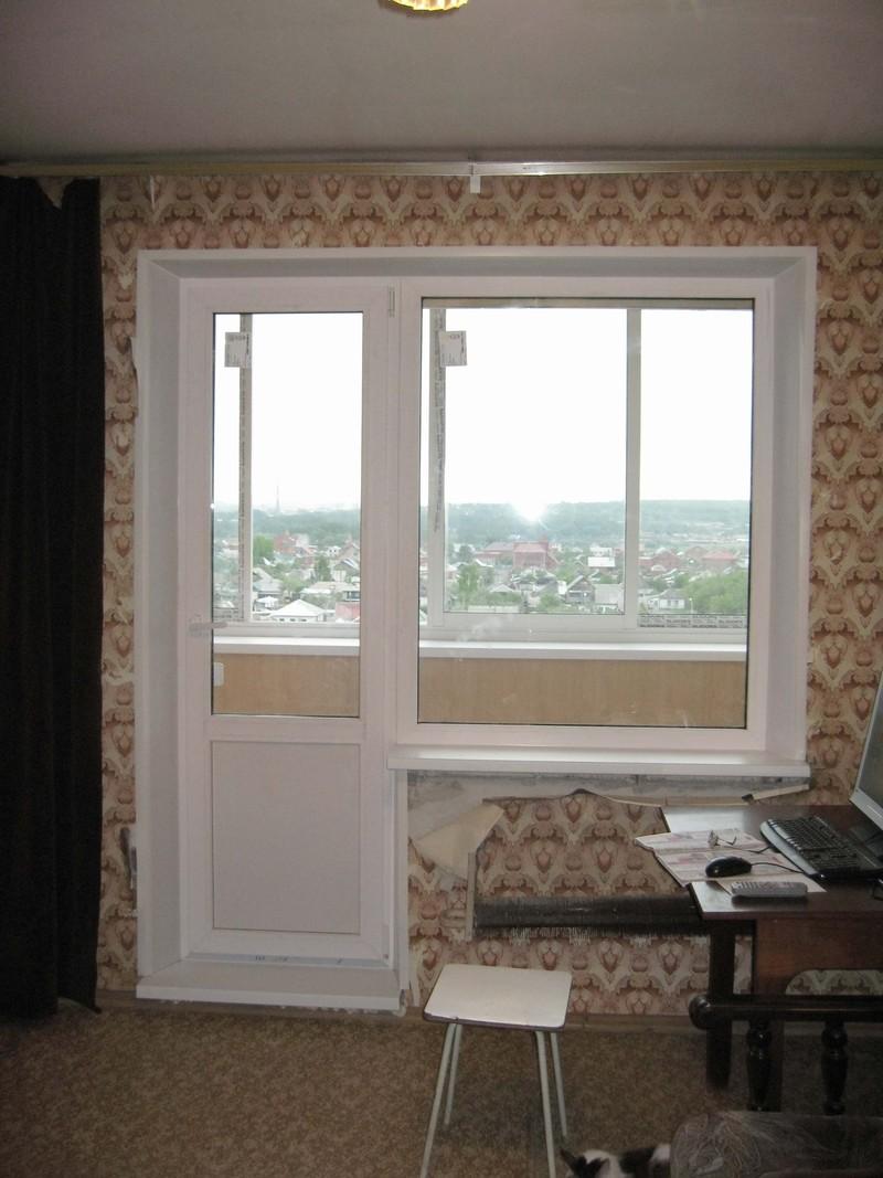 Ооо капитал строй - монтаж окон и остекление балконов, лоджи.