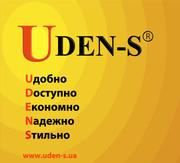 Расширяем дилерскую сеть UDEN-S в г.Сумы