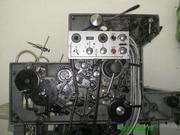 Продается Ромайор 313 (ROMAYOR 313) + Гильотинный резак Boway 450Z