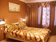 посуточно 2-х комнатная комфортабельная квартира г.Сумы
