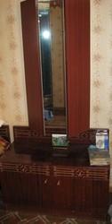 Продам трюмо (зеркало из 3х частей)