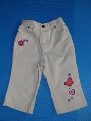 Продам фирменную одежду для новорожденных