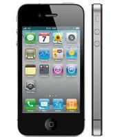 iPhone 4 32Gb. Neverlock,  в упаковке.Новые. Цвет: черный