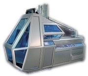 Автомат для производства ПЭТ-тары Compaсt A4 PET