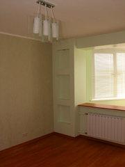 Качественно выполним комплексный или частичный ремонт квартир,  офисов,