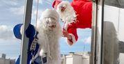 Дед Мороз в Окно! tel.0957495091