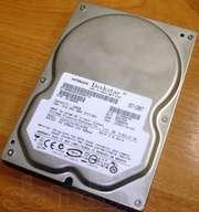 Жесткий диск,  винчестер,  HDD,  IDE,  164GB