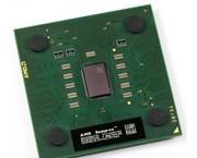 Процессор AMD Semptron 2200+ Socket A (462)