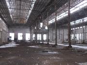 Виробничо-складська нерухомість,  місто Конотоп