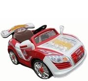 Внимание! Детский электромобиль AUDI R8 Sport 2x Красный