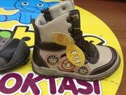 Предлагаем коллекции турецкой детской обуви