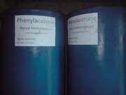 Фенилацетон 99% (Sigma-Aldrich)