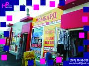 Поклейка оракалом магазинов, авто в Сумах