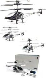 Радиоуправляемые вертолеты i-Helicopter
