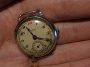 продам часы Ormo антиквариат