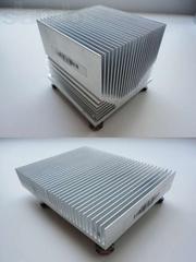 Комплект радиаторов CPU и GPU для Xbox 360 Fat