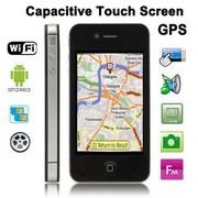 Распродажа Android смартфонов на 2 sim-карты StarW088