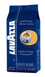 Кофе  Lavazza Crema e Aroma (blue). Опт от 6 кг