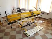Листогибочный станок Sorex ZRS 2360