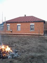 Срочно продам дом или обмен на Крым
