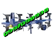 Плуг оборотний ПОН-5х25 и ПОН-5х35