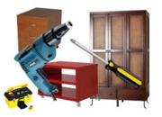 Встановлення та ремонт меблів