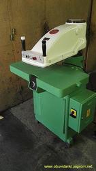 Пресс вырубочный раскройный Schon 8 LES усилием 22 т,  производство Гер
