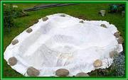 Геотекстиль тайпар