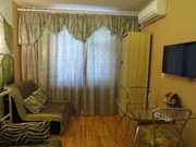 посуточно 2-х комнатная уютная квартира