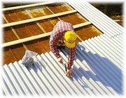 Монтаж и ремонт кровли и фасадов