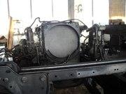 радиатор Renault Magnum,  Premium (Рено Магнум,  Премиум) , DAF XF