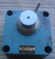 Дроссель регулятор потока МПГ 55-24