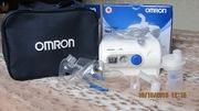 інгалятор компресорний Омрон с28р за 1550 грн