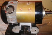 Электродвигатель ДП-Р-0, 15