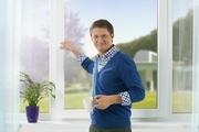 Металлопластиковые окна и двери от производителя!