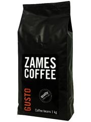 Кофе в зернах супер цены ZAMES COFFEE