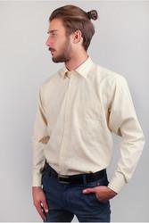 Рубашка светлая классическая AG-0002344