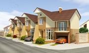 Строительство дома,  коттеджа,  дач,  гаражей,  бань