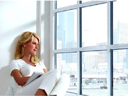 Энергосберегающие окна Рехау