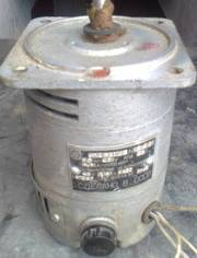 Электродвигателя КПА-560А