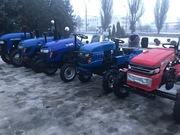 Купить минитрактор в Сумской области/Низкие цены,  высокое качество