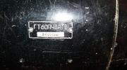 Генератор переменного тока ГТ60ПЧ8АТВ