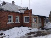 Продам дом в В. Сыроватка