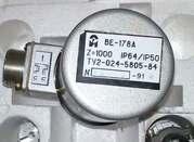 ВЕ 178 А5 Z=1000 датчик угловых перемещений