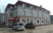 Продам новое здание в центре г. Шостка