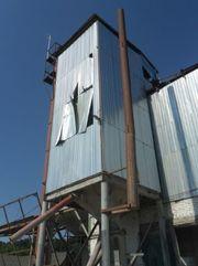 Охладительный бункер вентиляционный ОБВ-40