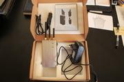 Подавитель сигнала GSM+3G+DCS (глушилка)