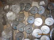 Термометр биметаллический JUMO